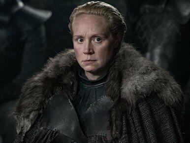 """""""Płakałam przez dwie godziny"""". Aktorka grająca Brienne o ostatnich..."""