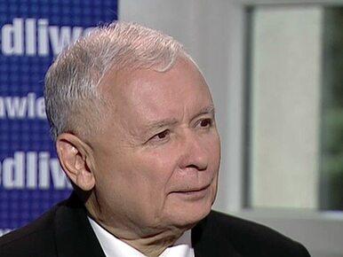 Jarosław Kaczyński: Zakończymy postkomunizm w Polsce