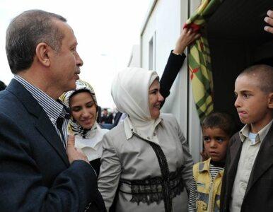 Turcja żegna Sarkozy`ego bez żalu