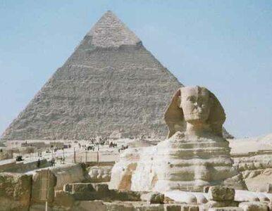 Polacy na majówkę jadą do Egiptu
