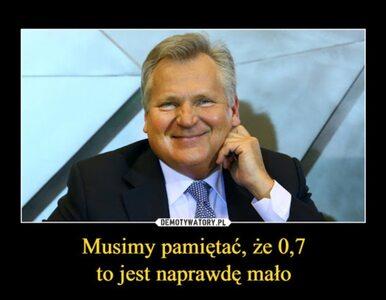 """Długopis, Kwaśniewski i """"Familiada"""". MEMY po wyborach prezydenckich"""