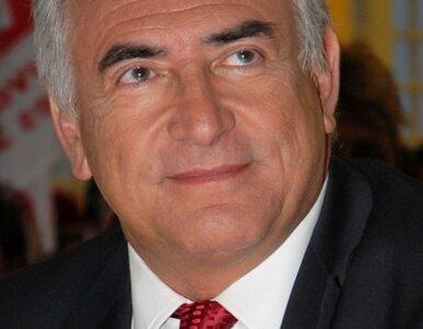 Niemcy: na razie Strauss-Kahn jest niewinny