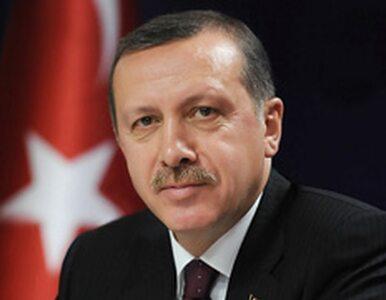 """""""Erdogan morderca"""" - gwałtowne protesty w Turcji"""