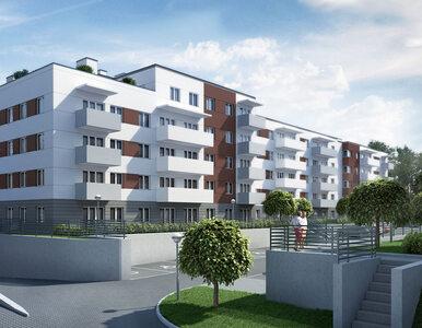 Murapol zbuduje około 410 nowych mieszkań w Katowicach
