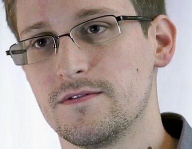 Snowden: konta bankowe i maile? NSA ma do nich dostęp