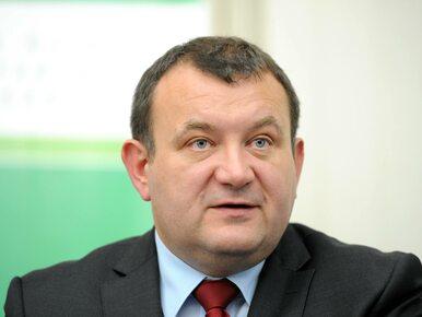 Sejm nie będzie dziś głosował ws. Gawłowskiego. Część posłów PiS się...