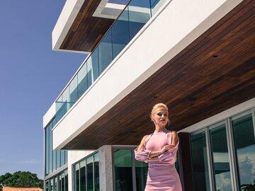 Pamiętacie Maję Kraft? Dziś Polka robi zawrotną karierę w Miami