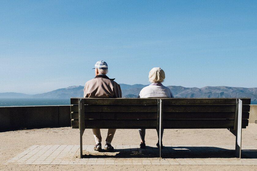 Społeczeństwo się starzeje