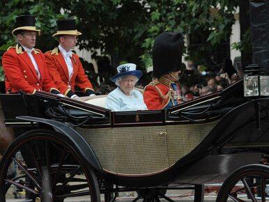 """Rząd podniósł """"pensję"""" królowej Elżbiety II o niemal 80 procent"""