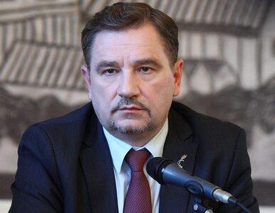 """""""To Piotr Duda zaproponował dzień wyborów jako datę referendum"""""""