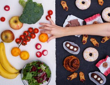 Dieta w walce z trądzikiem – co jeść, a czego unikać?