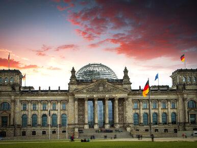 """Niemcy wprowadzają """"trzecią płeć"""". Bundestag przyjął ustawę"""