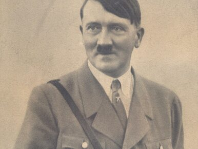 Hitler był niejadkiem i bardzo wybrzydzał. List kucharki ujawnia mało...