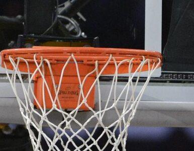 Koszykówka: Ukrainki triumfują, Polki pokonane