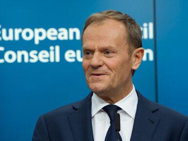 Komorowski: Tusk jest wszechstronnie przygotowany do funkcji prezydenta...