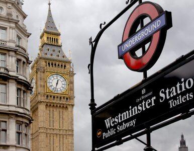Wielka Brytania. Rekordowy wzrost nowych zgonów z powodu koronawirusa