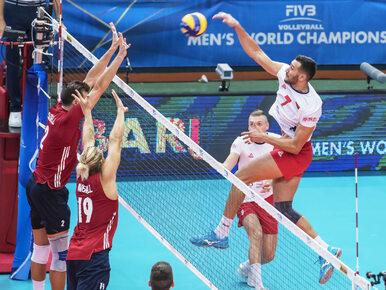 Mecz Serbia – USA. Amerykanie z brązowym medalem MŚ w siatkówce!