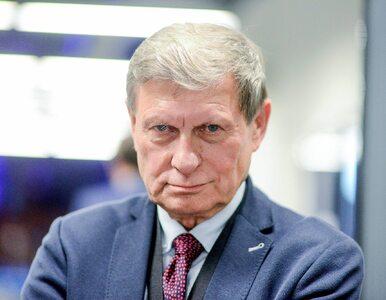 """Leszek Balcerowicz dla """"Wprost"""": Polska cofa się do PRL"""