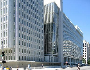 Bank Światowy: Donald Trump prowadzi świat do kryzysu