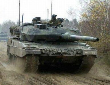 Diesle do czołgów i statków będą produkować w Stargardzie Szczecińskim