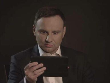 To już trzy lata prezydentury Andrzeja Dudy. Ale tych memów mogliście...