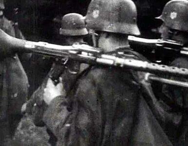 """Rosja oburzona. """"Film ZDF tuszuje zbrodnie Wehrmachtu"""""""