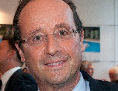 Lunch Hollande`a z Rowhanim odwołany z powodu wina