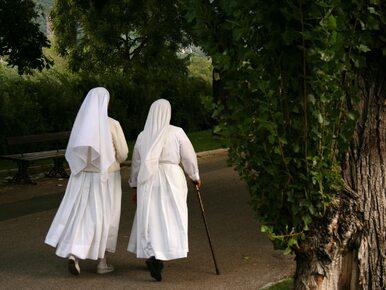 Najstarsza zakonnica na świecie to prawdopodobnie Polka