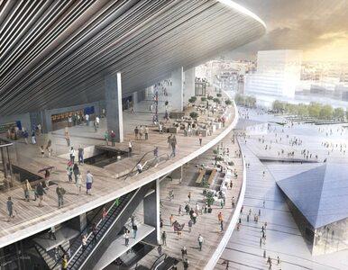 Już wiadomo jak będzie wyglądał nowy, powiększony stadion FC Barcelony
