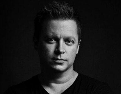 Tragiczna śmierć słynnego DJ-a. Adam Sky miał 42 lata