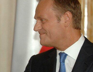 Kaczyński: Tusk to przestraszony mały kłamczuszek