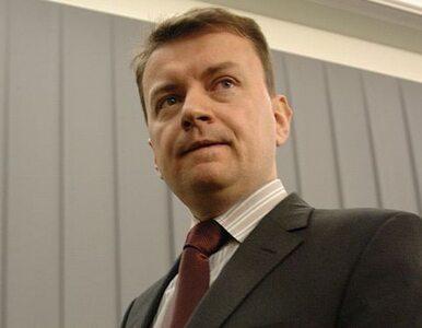 Błaszczak: Wybory będą sprawdzianem zaufania obywateli
