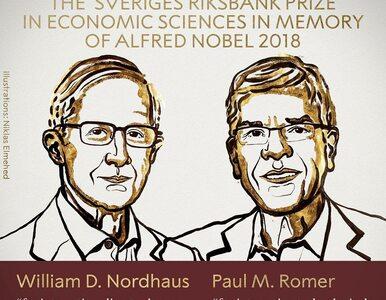 Przyznano Nagrodę Nobla z ekonomii. Kim są laureaci?