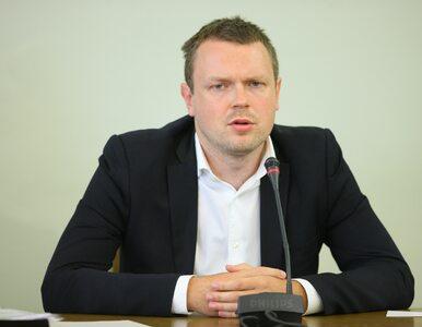 Członek komisji Amber Gold: Michał Tusk padł ofiarą oszusta. Był używany...