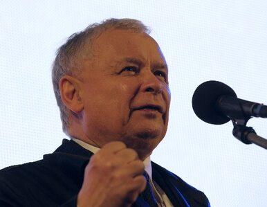 Kaczyński: nie udało się skompromitować ofiar smoleńskich
