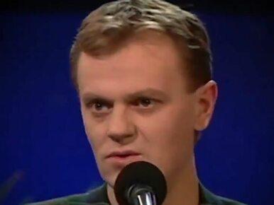 """Donald Tusk dokończył swój występ z """"Szansy na sukces"""". Poprawił się..."""