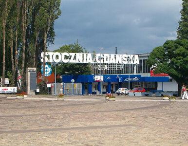 Kaczyńscy nie będą mieli swojej tablicy w Stoczni Gdańskiej