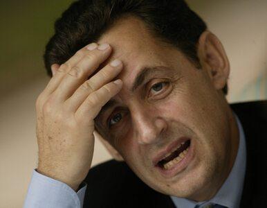 Sarkozy został prezydentem dzięki pieniądzom Kadafiego? Trwa śledztwo