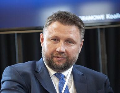 Kierwiński o PSL-u: Nie ma wrogości. Jest głębokie rozczarowanie