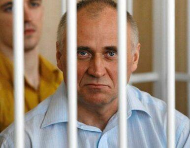"""Białoruś uwalnia """"politycznych"""". """"To efekt braku pieniędzy"""""""