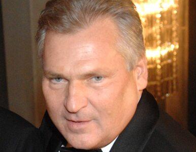 Kwaśniewski: Miller to osoba numer jeden w SLD