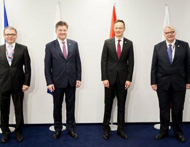 Brak jedności w Grupie Wyszehradzkiej. Czechy oraz Słowacja deklarują...