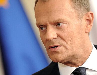 """""""Polska nie podpisze paktu fiskalnego, jeśli podzieli on UE"""""""