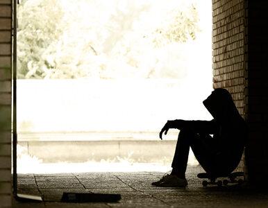 """Kryzys bezdomności wśród młodzieży. """"Zostałam z depresją, bez pracy"""""""