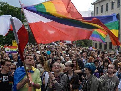 Polska i kraje UE muszą uznać prawa małżeństw jednopłciowych. Przełomowy...