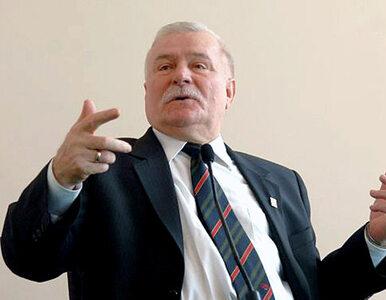 Niemiecki dziennik pisze o inwigilacji Wałęsy