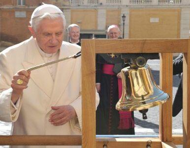 Benedykt XVI: modlę się za ofiary katastrofy w Szwajcarii