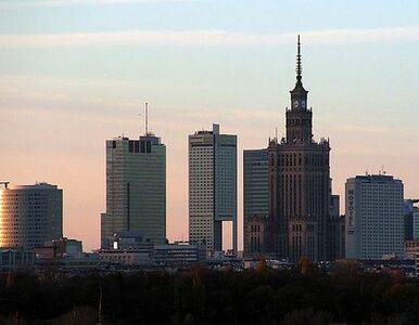 Warszawa: połowa mostu w centrum zamknięta