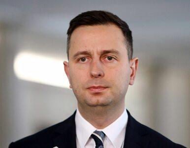 Tusk poprze Kosiniaka-Kamysza? Polityk PSL zdradził, co mówił szef RE
