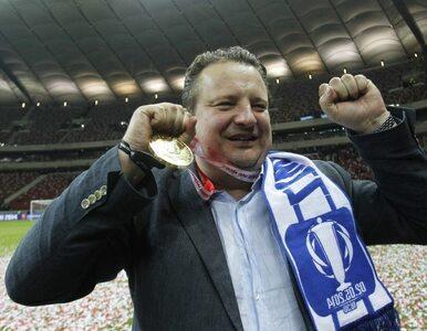 Zawisza wygrał Puchar Polski, a Osuch... przeniesie klub?